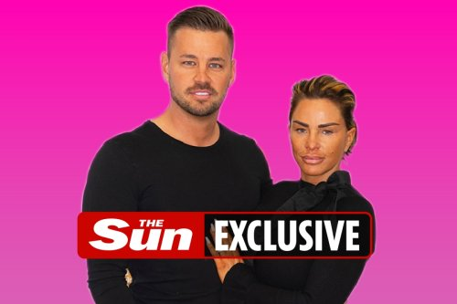 Katie Price says she's having IVF for sixth baby and will call the child Miracle