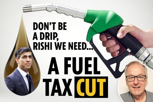 Raising fuel duty would be a declaration of war on Britain's motorists