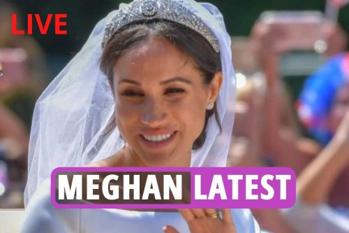 Meghan Markle will 'run for PRESIDENT' after Harry promotes book, claims expert