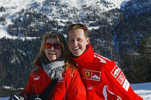Michael Schumacher's family set to share rare footage of stricken F1 star