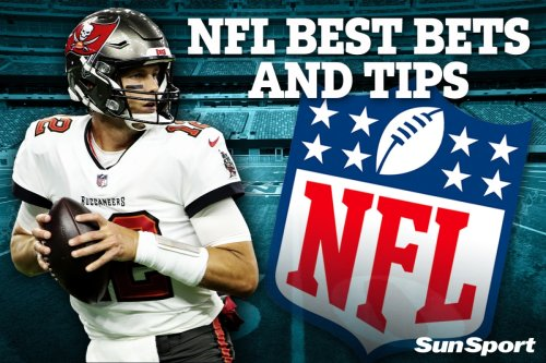 NFL week 8 tips, free bets and sign up offers: Five selections for this week