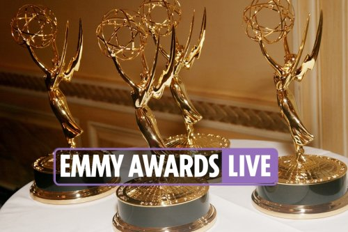 Ted Lasso sweeps Emmys over The Crown & others as Cedric The Entertainer hosts