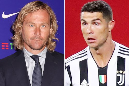 Ronaldo will stay at Juventus and not seek transfer, says vice president Nedved