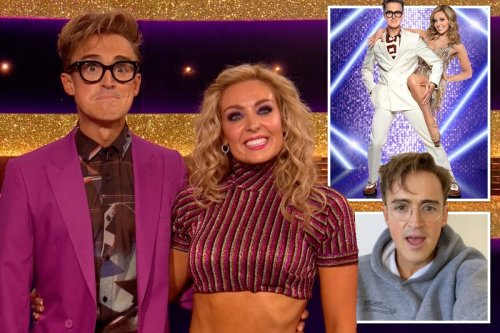 Tom Fletcher Covid scare could force Strictly to scrap live audience