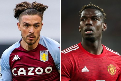 Man City ready to make Jack Grealish most expensive Premier League player EVER