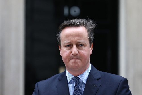 David Cameron's top civil servant worked for Green­sill while in Whitehall
