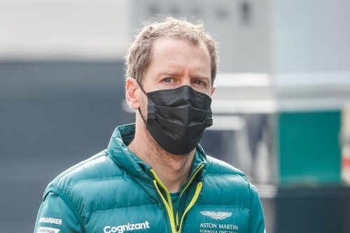F1 star Vettel slams FIA as 'not very professional' after penalty at Imola