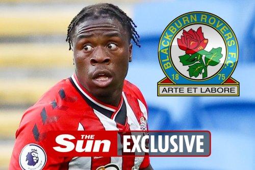 Southampton demand £6m fee for Michael Obafemi with Blackburn eyeing attacker