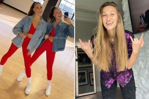JoJo dresses up as DWTS partner Jenna after Kylie split over 'jealousy'