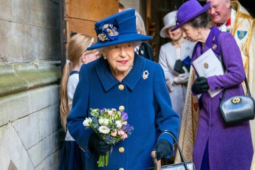 Queen 'will struggle to slow down' but 'virtual' meets 'way forward' say experts