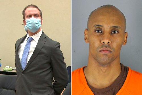 Chauvin's conviction could be OVERTURNED like fellow cop who shot woman dead