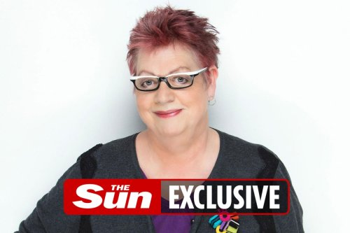 Jo Brand apologises for taking Class A drug magic mushrooms on stage