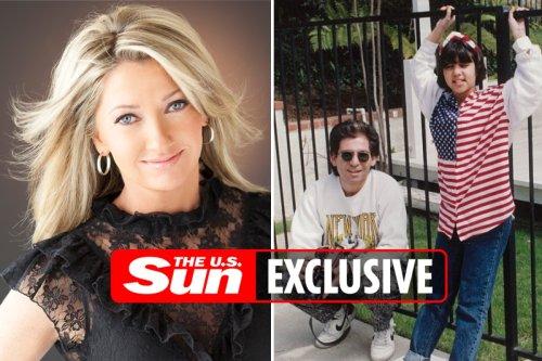Kourtney Kardashian childhood nanny 'surprised' star found happiness with Travis