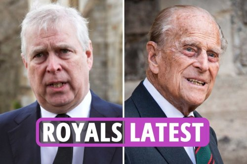 Prince Andrew spills royal secrets in controversial chat for BBC Philip tribute