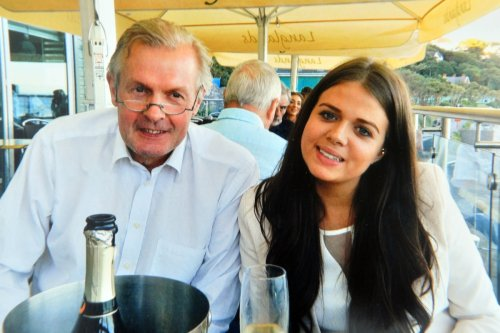 Dad's agony after he watched daughter, 25, suffer cardiac arrest in front of him