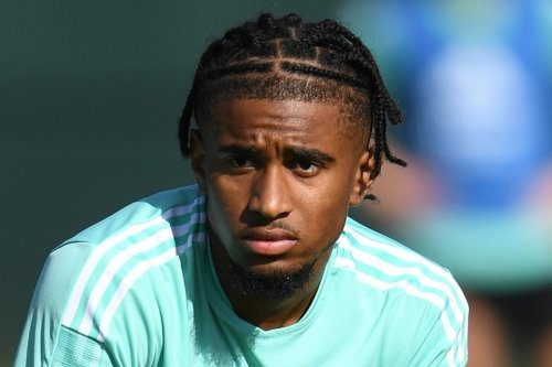 Reiss Nelson drops hint after 'liking' Instagram post linking him with Brighton