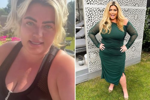 Gemma Collins reveals extreme thing fan did to meet her while she was on the LOO