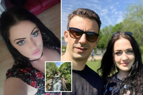 Mum hails 'hero' who died saving girl from river even though he couldn't swim