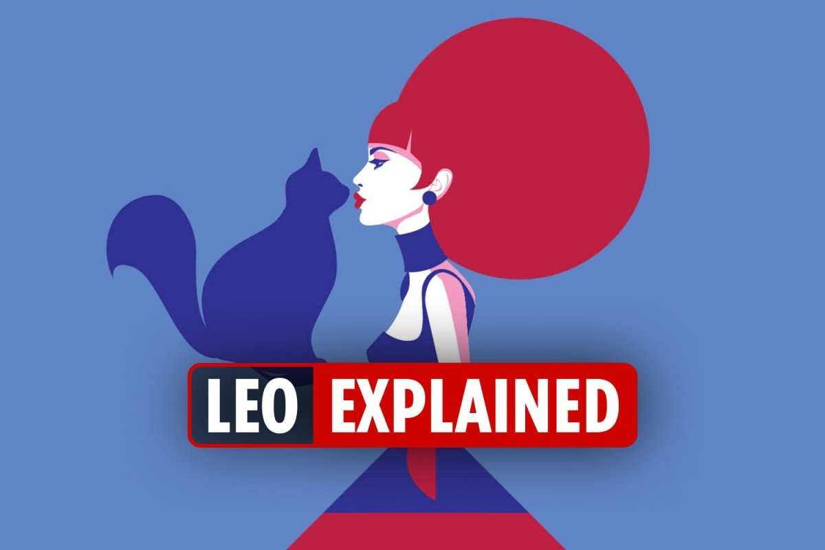 Leo: Horoscope dates, traits and most compatible star signs