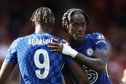 Chelsea vs Tottenham LIVE: Latest updates from London derby friendly