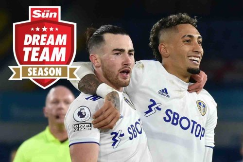 Which Leeds players are worth picking in Dream Team this season?