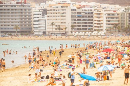 Brits are being turned AWAY from hotels in Europe due to UK travel rule chaos