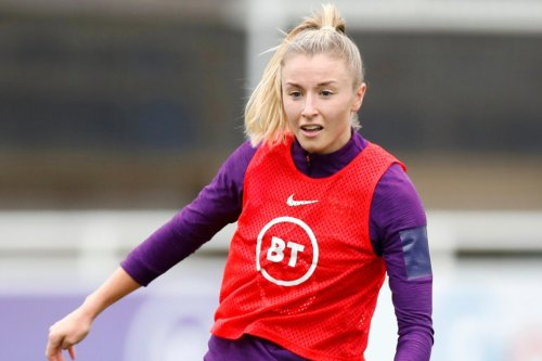 Arsenal star Williamson says Lionesses' captain's role is not on her agenda
