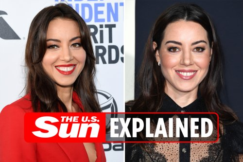 Who is Aubrey Plaza and what is her net worth?