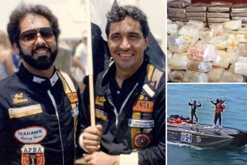 Meet the real Cocaine Cowboys behind Netflix show who built a $2bn coke empire