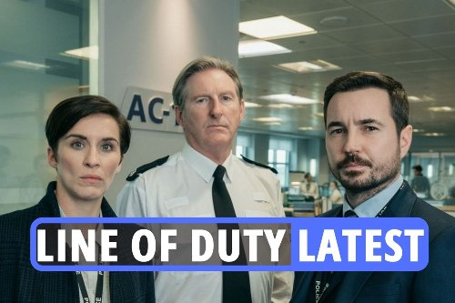 Fury over final Line of Duty episode grows, plus Ted Hastings Strictly rumours