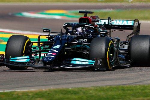 F1 Emilia Romagna Grand Prix qualifying: UK start time, live stream, TV channel
