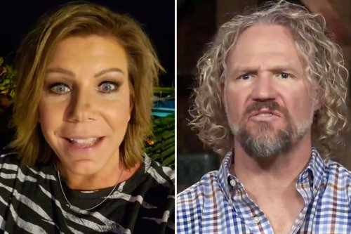 Sister Wives' Meri goes on Florida trip without Kody as Christine moves to Utah