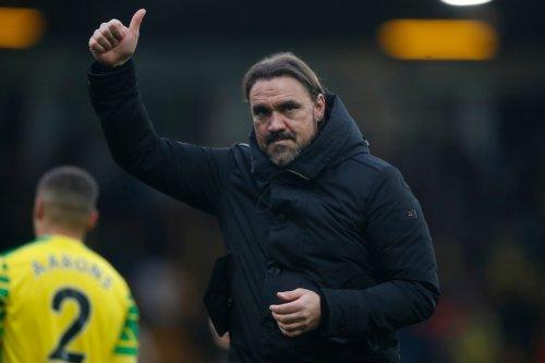 Norwich manager Daniel Farke NOT facing sack despite awful start to Prem season