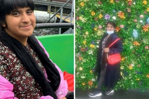 Desperate search for teen sisters, 13 & 15, who went missing in west London
