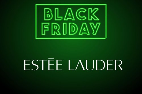 A first glimpse of what to expect in the Estée Lauder Black Friday sale 2021