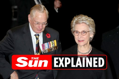 Who is Prince Richard's wife Birgitte, Duchess of Gloucester?