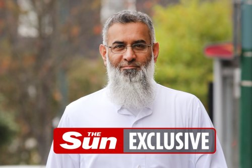 Anjem Choudary slams social media for not protecting him from death threats