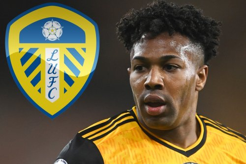 Leeds 'launch £30m bid for Wolves ace Traore' in race to beat Chelsea and Barca