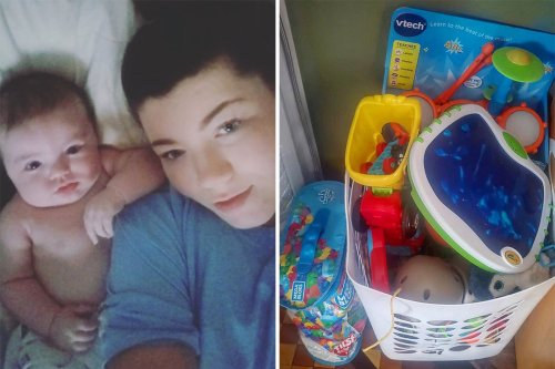 Teen Mom Amber Portwood buys 'extra toys' for son's birthday after custody loss