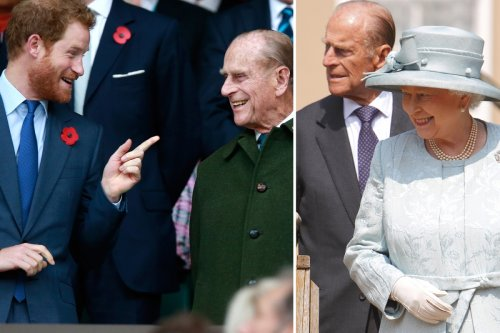Queen will 'decide whether Prince Harry can use HRH titles' in funeral order