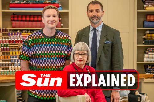 Will there be another series of Great British Sewing Bee?