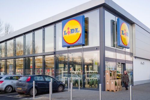 Lidl to open 50 new stores this year creating 2,000 new jobs - see full list