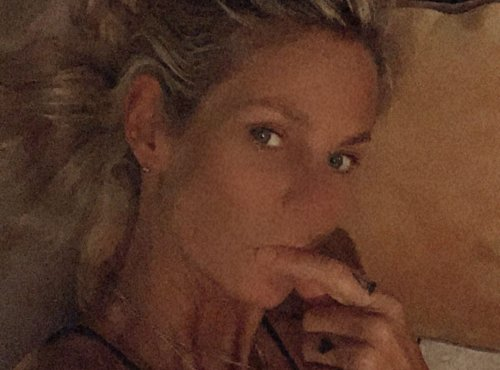 Ulrika Jonsson says she's considering starting Only Fans account after nip pic