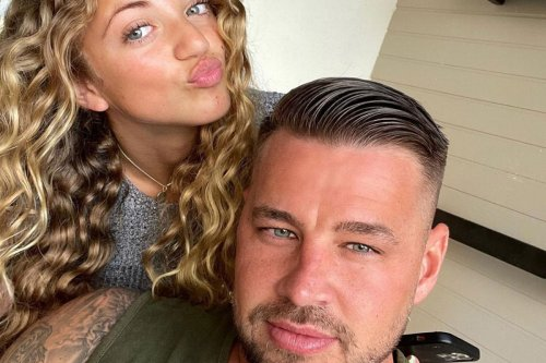 Katie Price's daughter re-follows Carl Woods on Instagram after unfollowing him