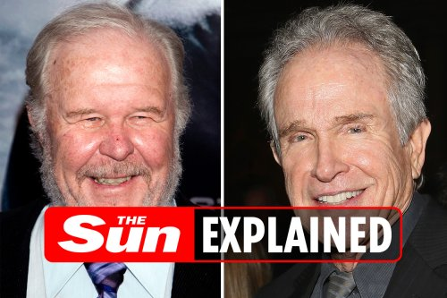 Is Ned Beatty related to Warren Beatty?
