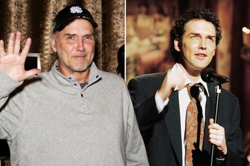 SNL's Norm Macdonald mourned as 'one of a kind' by friends after death