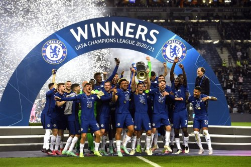 Chelsea needed to emulate fight and spirit of 2012... and did it without question