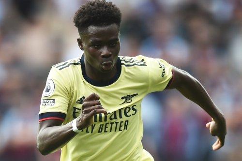 Juventus & Atletico Madrid lining up shock Saka transfer but Arsenal want £43m