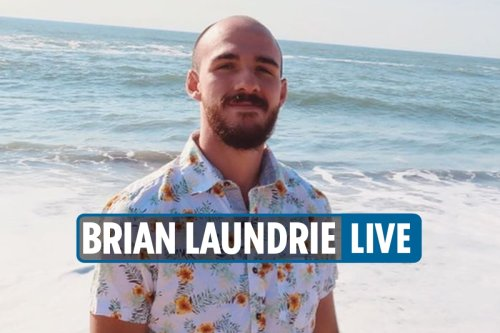 Police confirm remains found in nature reserve ID'd as Brian Laundrie