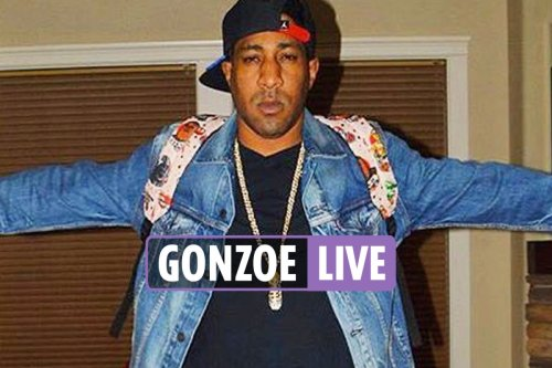 Tributes paid to Kausion rapper Gonzoe 'killed in Seattle shooting'